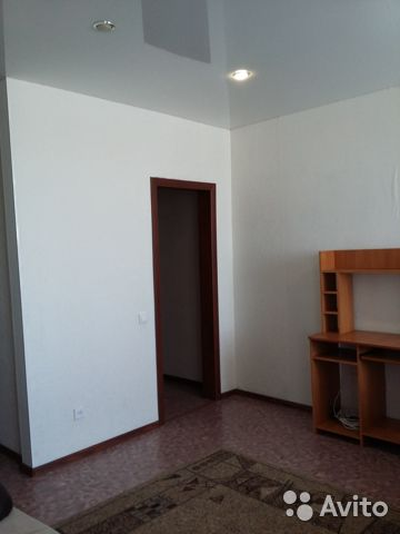 1-room apartment, 35 m2, 21/22 FL. buy 8
