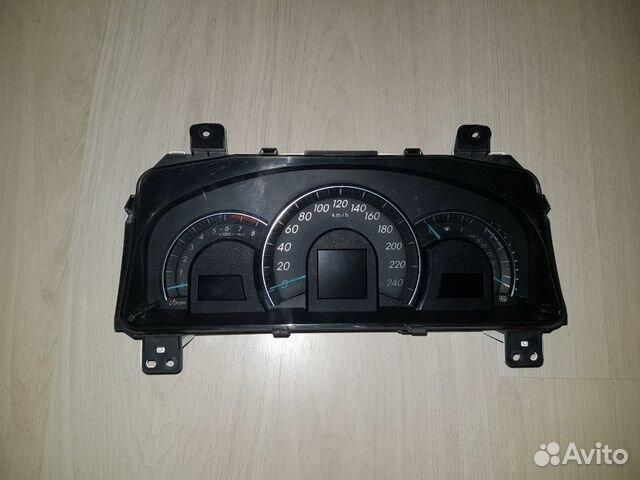 Щиток камри v50  купить 1