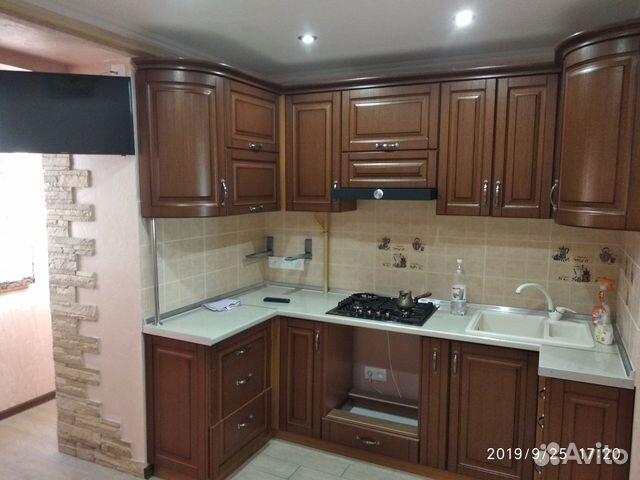 2-к квартира, 51.8 м², 4/5 эт. 89186370546 купить 1
