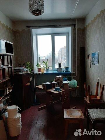 квартира в кирпичном доме Воронина 43