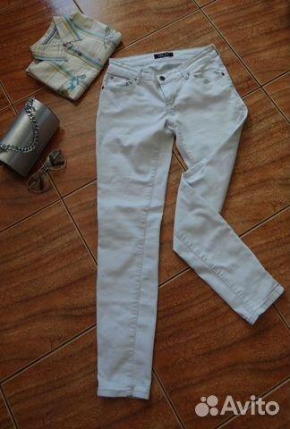 Фирменные рубашка и джинсы  89009302034 купить 3