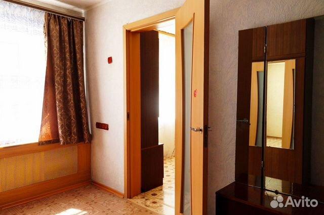 2-к квартира, 43 м², 1/5 эт. 89130842247 купить 8