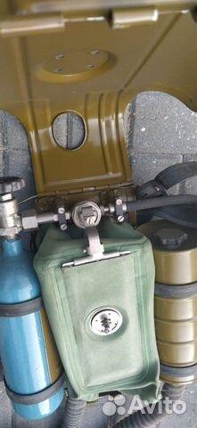 Изолирующий водно-сухопутный аппарат ипса  89622356299 купить 6