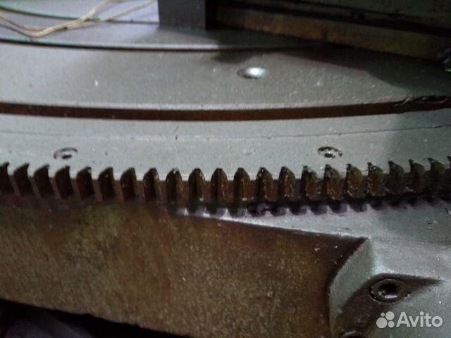 Зубострогальный станок 5С276П  купить 8