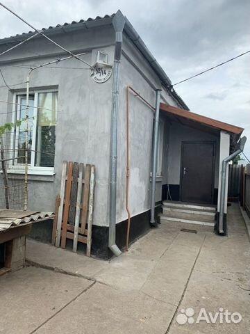 Дом 76 м² на участке 2 сот.