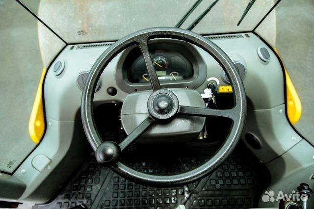 Каток дорожный sdlg RS8180 83512256037 купить 4