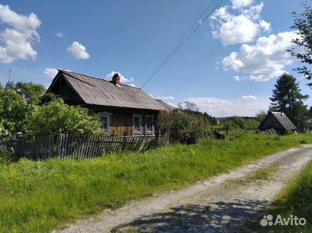 Дом 29 м² на участке 20 сот. 89022794882 купить 1