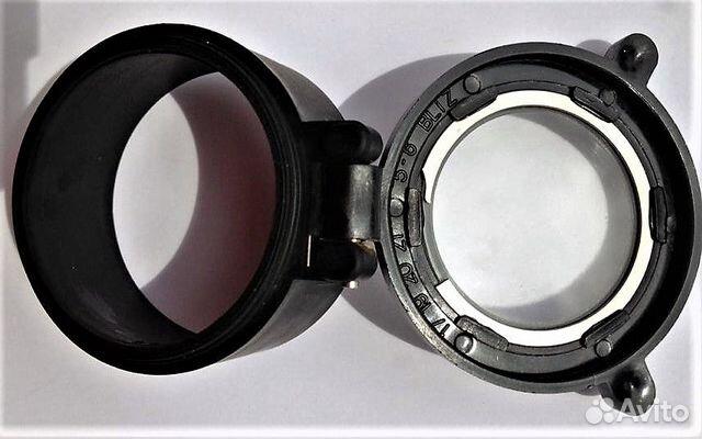 Защитная крышка для оптики от Butler Creek  89508432206 купить 2