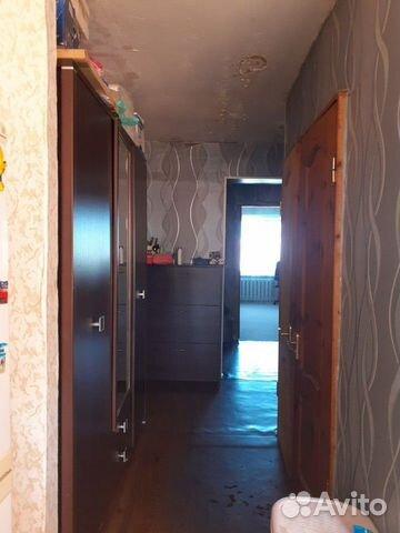 3-к квартира, 69 м², 2/2 эт.  89622550207 купить 10