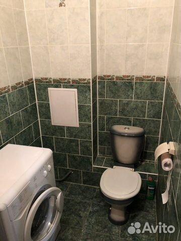 1-к квартира, 38 м², 2/10 эт.  89003198854 купить 5