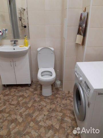 2-к квартира, 76 м², 18/18 эт. 89822205962 купить 3