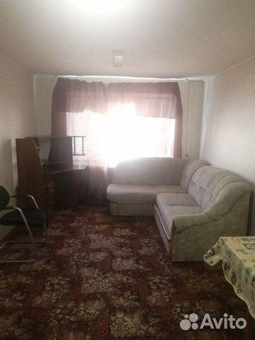 Комната 17.4 м² в 1-к, 4/5 эт. купить 4