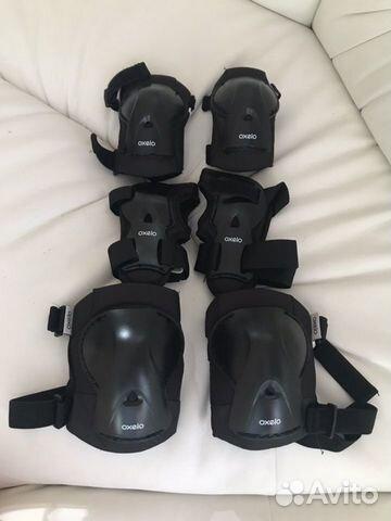 Защитные щетки новое,для самоката для Бмх,для скей  89230177947 купить 1