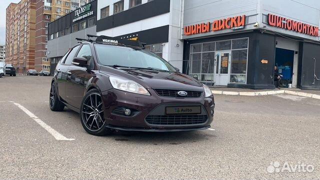 Ford Focus, 2010 89178613889 купить 9