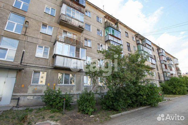 2-к квартира, 42 м², 5/5 эт. 89026168836 купить 10