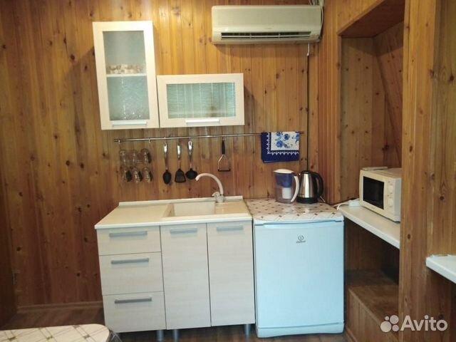 1-к квартира, 50 м², 3/3 эт.  купить 2