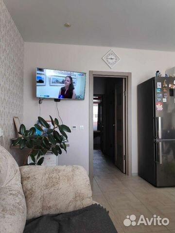 1-к квартира, 51.1 м², 9/9 эт.  89613362113 купить 7