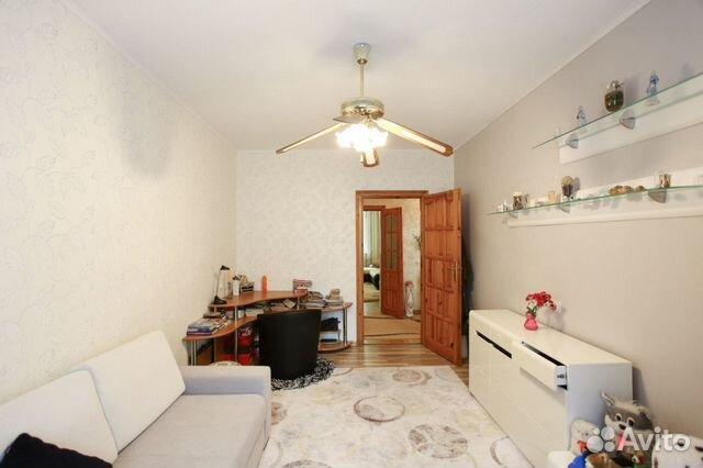4-к квартира, 106 м², 1/4 эт.  89114603623 купить 8