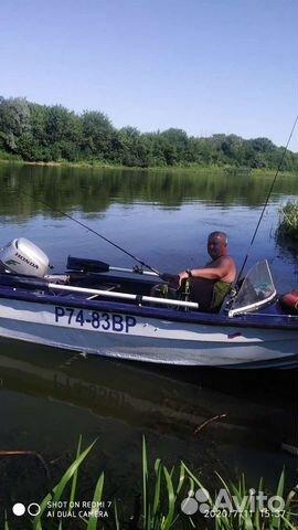 Моторная лодка  89192430747 купить 1