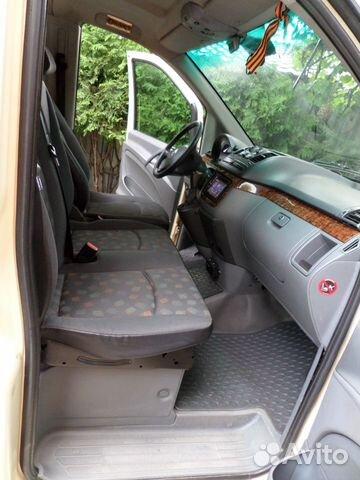 Mercedes-Benz Vito, 2006  89038421894 купить 9