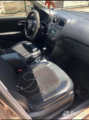 Volkswagen Polo, 2015  89634233511 купить 5