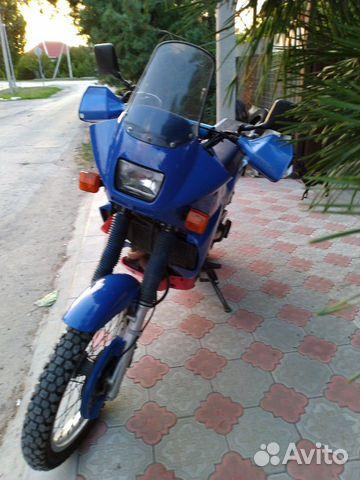 Yamaha xtz 660 Tenere  89185414522 купить 1