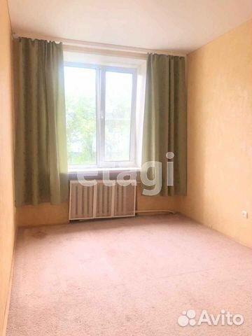 3-к квартира, 70.6 м², 4/4 эт.  89105306815 купить 3