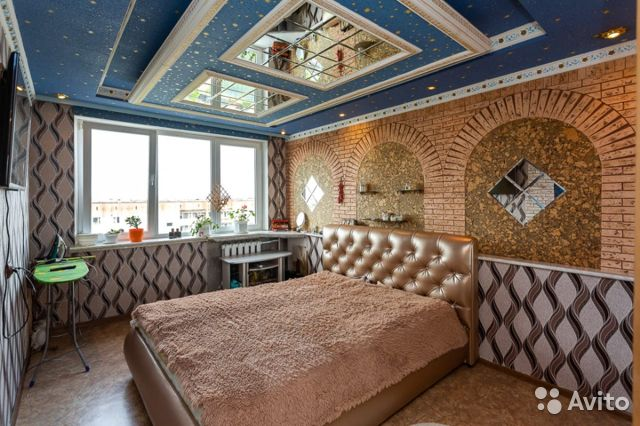 3-к квартира, 66 м², 5/9 эт.  89097984831 купить 6