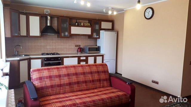 3-к квартира, 61.7 м², 2/9 эт.