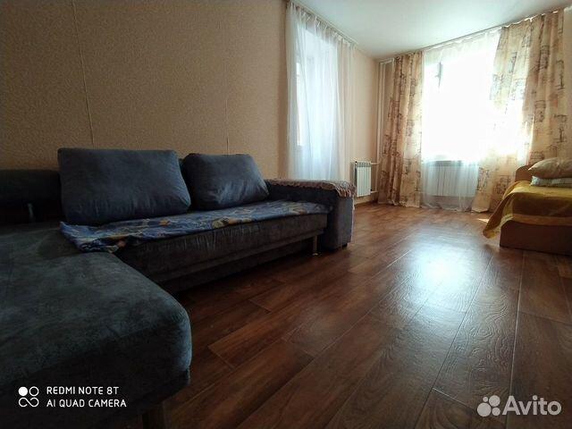 1-к квартира, 38 м², 3/10 эт.  89195210346 купить 5