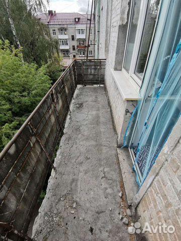 2-к квартира, 54 м², 4/4 эт.  89051884406 купить 3