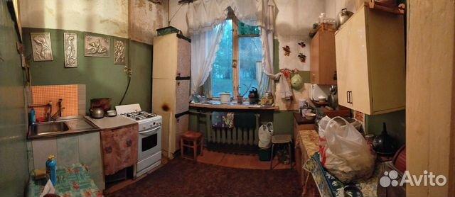 Комната 19 м² в 3-к, 1/5 эт.  89611570755 купить 7