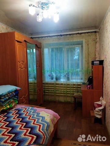2-к квартира, 49 м², 2/2 эт.  89039569906 купить 4
