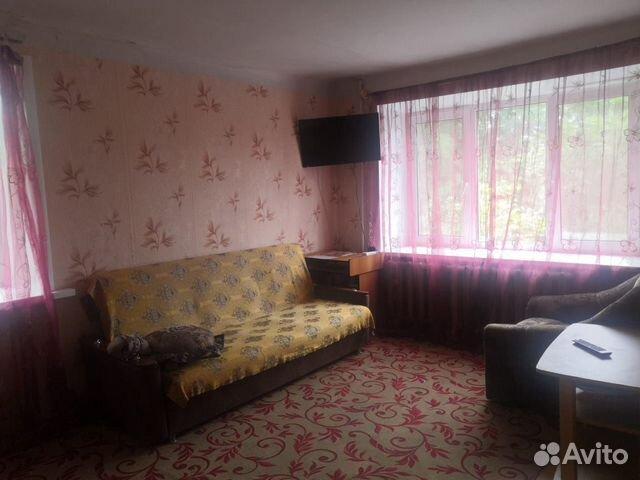 1-к квартира, 30.3 м², 2/4 эт.