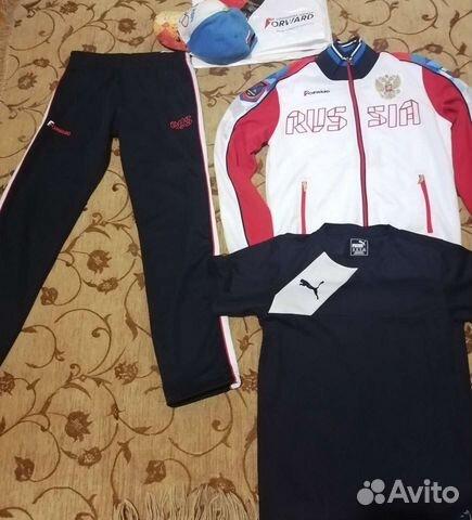Спортивный костюм  89955522343 купить 1
