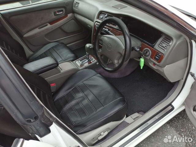 Toyota Chaser, 1998  89662713733 купить 8