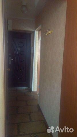 1-к квартира, 28 м², 1/2 эт.  89605905667 купить 7