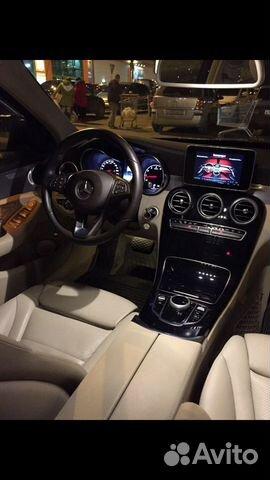 Mercedes-Benz C-класс, 2014  89065634866 купить 8