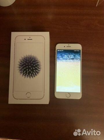 Телефон iPhone 6 32g  купить 6