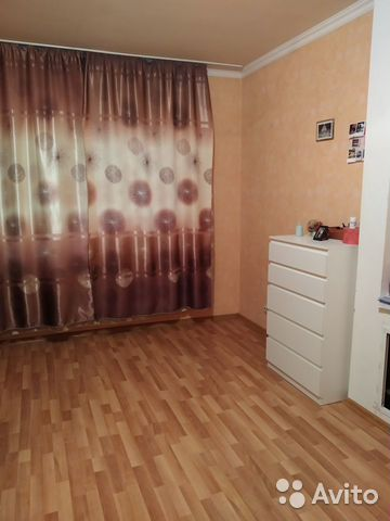 1-к квартира, 43 м², 3/4 эт.  89246619191 купить 4