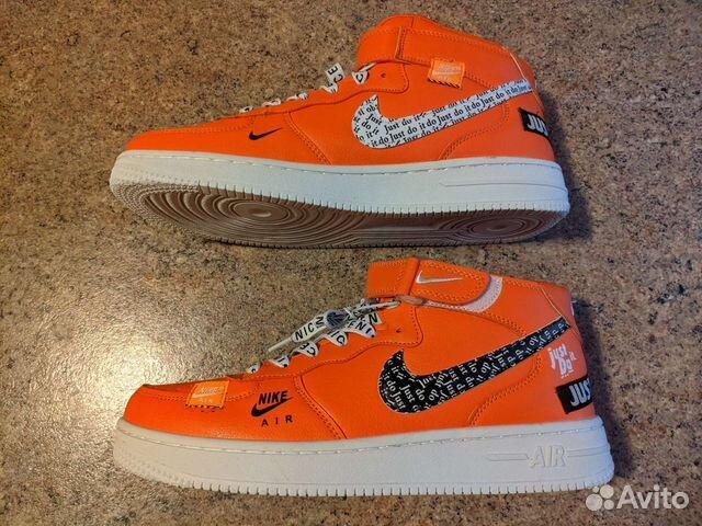 Nike Air Force 1  89097922865 купить 3
