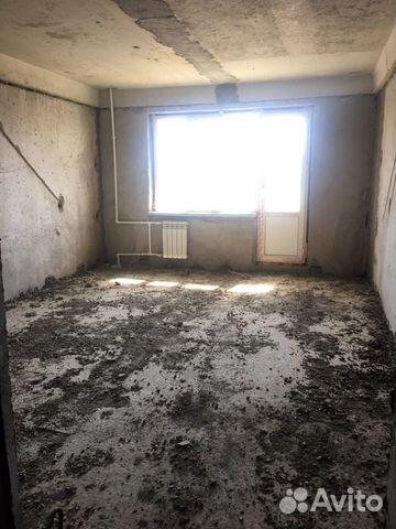 2-к квартира, 89 м², 6/10 эт.  89894741840 купить 8