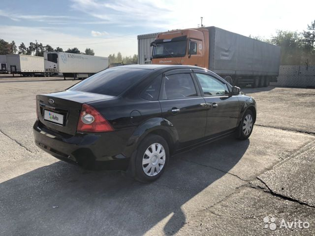 Ford Focus, 2009  89065055390 купить 5