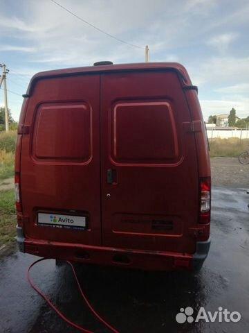 ГАЗ ГАЗель 2705, 2011  89584617644 купить 7