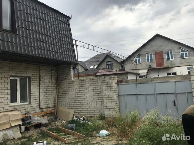 Дом 80 м² на участке 5 сот.  89887854559 купить 4