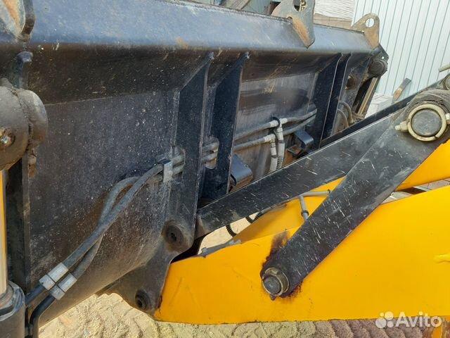 Экскаватор погрузчик jcb 3cx  89018655545 купить 6