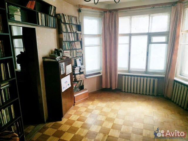 3-к квартира, 55 м², 3/7 эт.  89587853995 купить 1