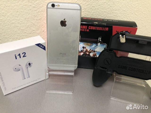 iPhone 6s кгн03  89225782017 купить 2