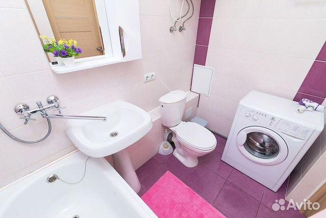 1-к квартира, 45 м², 17/20 эт.  89028764664 купить 4