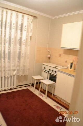 1-к квартира, 37 м², 1/9 эт.  89271000949 купить 5